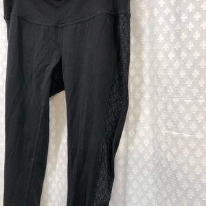 Prana Pants - PRANA // black leggings